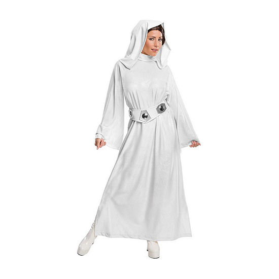 Star Wars Deluxe Princess Leia Adult Costume