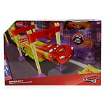 Disney Collection 2-Pc. Cars Track Set