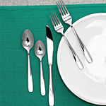 Studio Cuisine Satin Abel 20-pc. Flatware Set