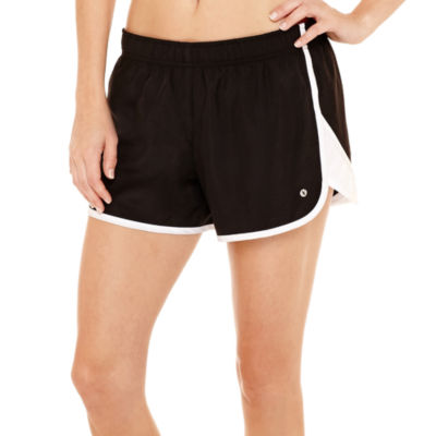 Xersion™ Colorblock Woven Running Shorts