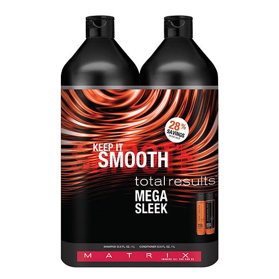 Matrix Total Results Mega Sleek Liter Duo