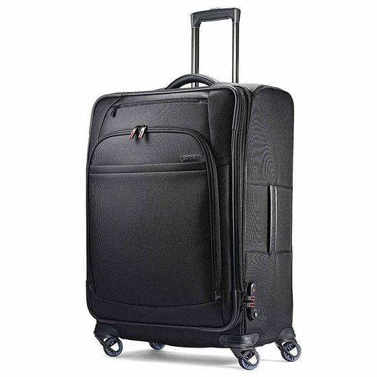 "Samsonite PRO 4 DLX 25"" Spinner Luggage"