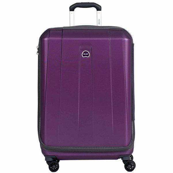 "Delsey Helium Shadow 3.0 Hardside 25"" Expandable Spinner Luggage"