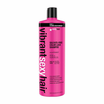 Vibrant Sexy Hair® Color Lock Shampoo - 33.8 Oz.