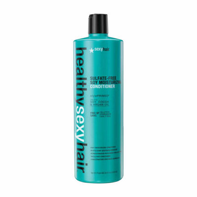 Healthy Sexy Hair® Soy Moisturizing Conditioner - 33.8 Oz.