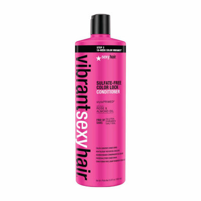 Vibrant Sexy Hair® Color Lock Conditioner - 33.8 Oz.
