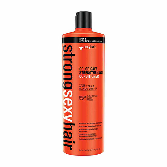 Strong Sexy Hair® Strengthening Conditioner - 33.8 Oz.