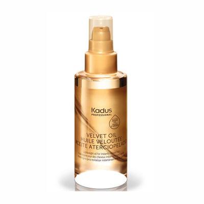 Kadus Hair Oil - 3.4 Oz.