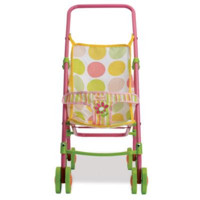 """Manhattan Toy Baby Stella - Stroller for 15"""" Dolls"""""""