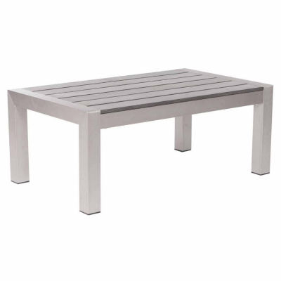 Zuo Modern Cosmopolitan Patio Coffee Table