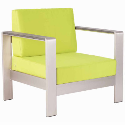 Zuo Modern Cosmopolitan Patio Chair Cushion