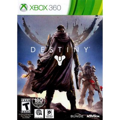 Destiny Video Game-XBox 360