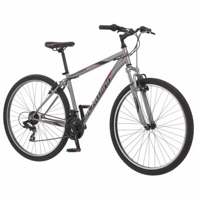 "Schwinn HighTimber 29"" Mens ATB Front Suspension Mountain Bike"