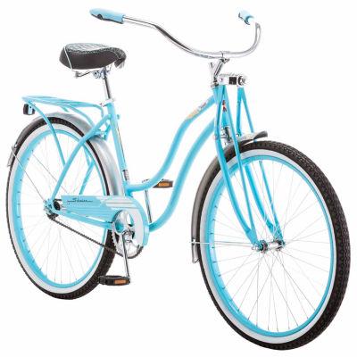 """Schwinn Sheba 26"""" Womens Cruiser Bike"""