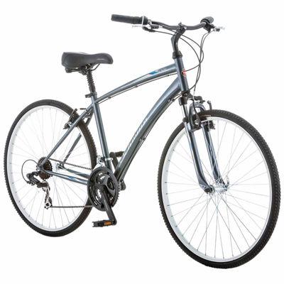 Schwinn Network 1.0 700c Mens Hybrid Bike