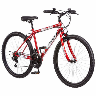 "Pacific Stratus 26"" Mens Rigid Fork ATB Mountain Bike"