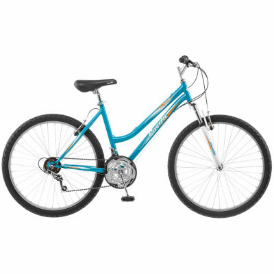 """Pacific Tide 26"""" Womens Front Suspension MountainBike"""