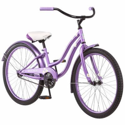 "Kulana Hiku 24"" Girls Cruiser Bike"