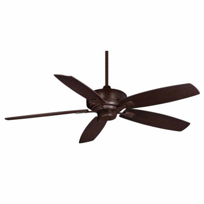 52in Espresso Indoor Ceiling Fan