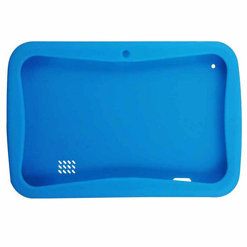Rubber Protective Case for Lumina 7-Inch Kids Tablet 703K