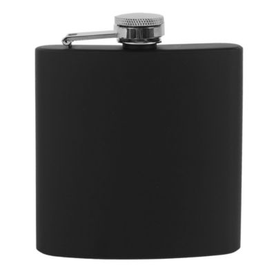 Natico Stainless Steel Flask