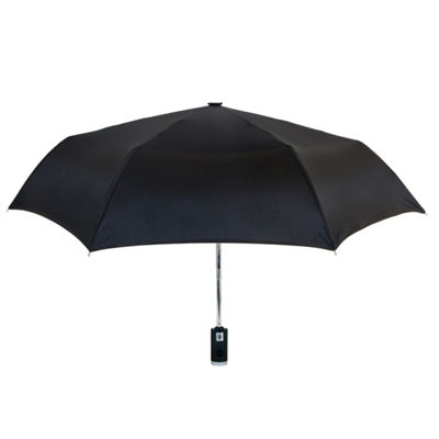 "Natico 42"" Umbrella with Flashlight"