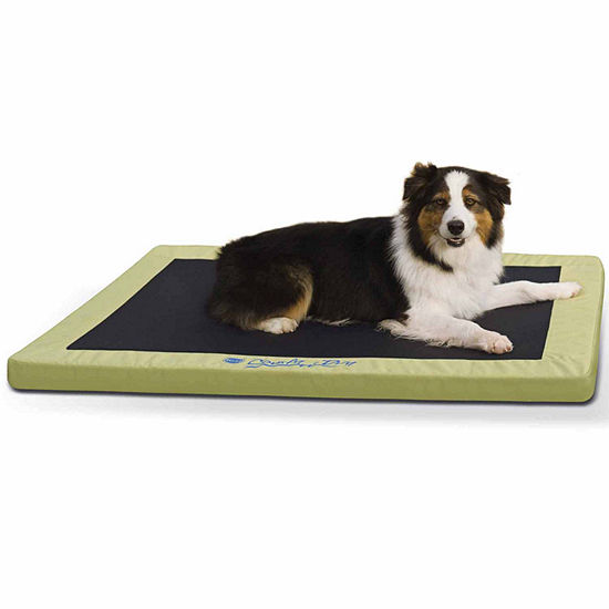 K H Manufacturing Comfy N Dry Indoor Outdoor Pet Bed