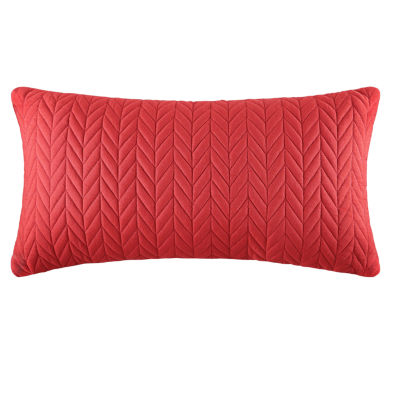 Q by Queen Street® Catori Oblong Decorative Pillow