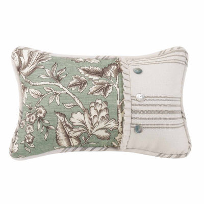 Throw Pillows John Lewis : Hiend Accents Rectangular Throw Pillow - JCPenney