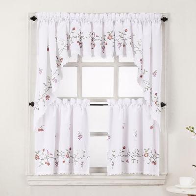 jcpenney kitchen curtains
