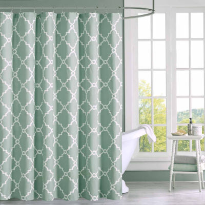 Madison Park Prospect Shower Curtain