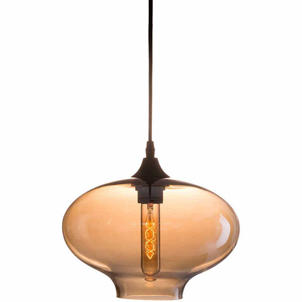 Zuo Modern Pendant Light