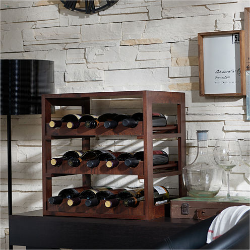 Alsterand Wine Cabinet