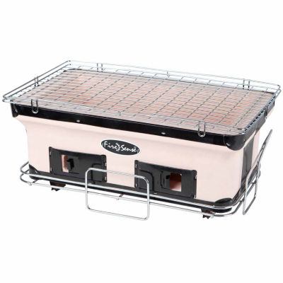Yakatori Rectangle Charcoal Grill