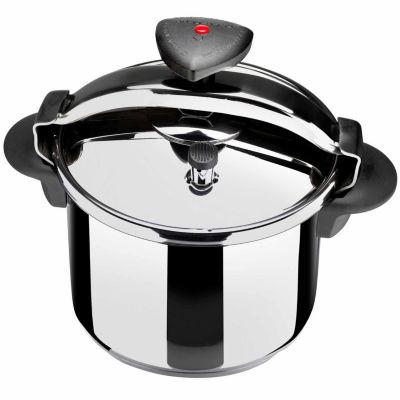 2-pack Pressure Cooker