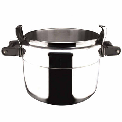2-pack Pressure Cooker