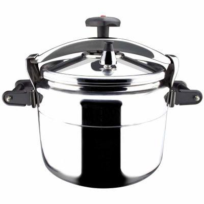 2-pc. 0.7 Cu Ft Pressure Cooker