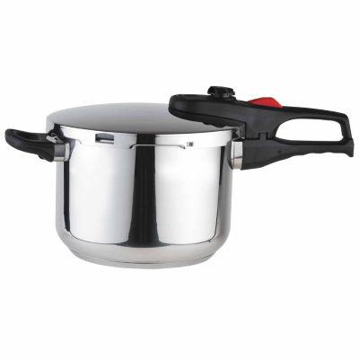2-pc. Pressure Cooker