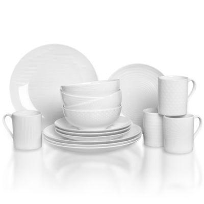 Mikasa 16-pc. Dinnerware Set
