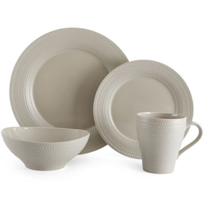 Mikasa Ryder 4-pc. Place Setting