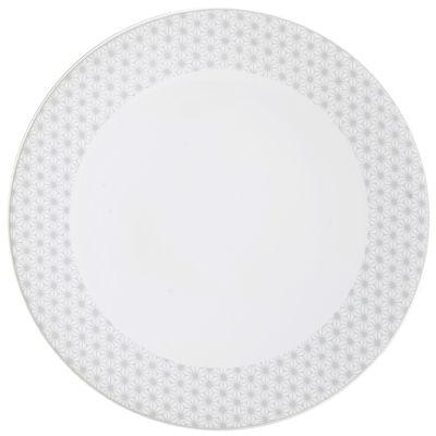 Mikasa Avery Star Dinner Plate
