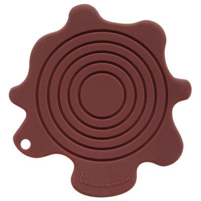 Epicureanist Silicone Splat Coasters Set Of 4