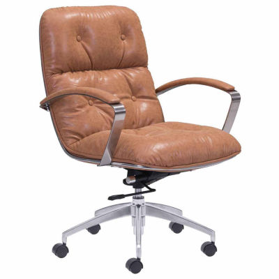 Zuo Modern Avenue Vintage Office Chair