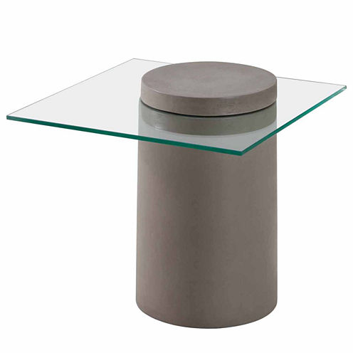Zuo Modern Monolith End Table