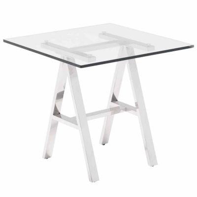 Lado End Table