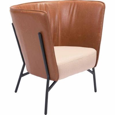 Assange Barrel Chair