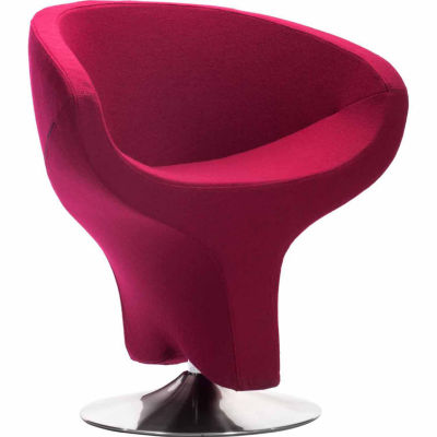 Zuo Modern Kuopio Barrel Chair