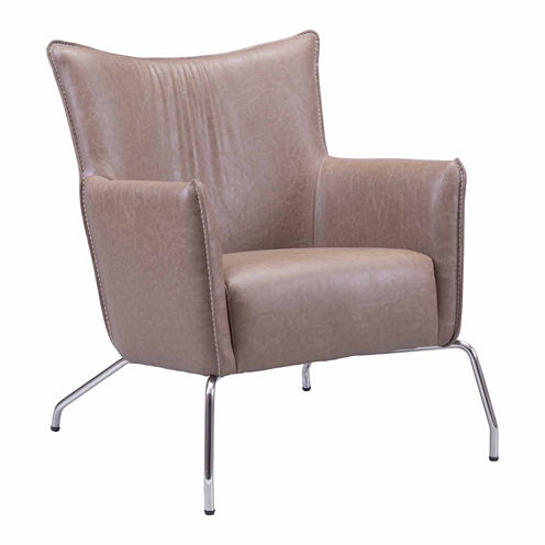 Zuo Modern Ostend Club Chair