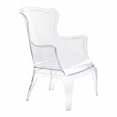 Zuo Modern Allegiance Club Chair