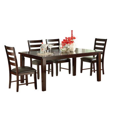 Steve Silver Co Sanborn Dining Set